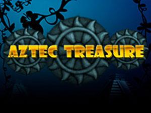 Aztec Treasure играть бесплатно
