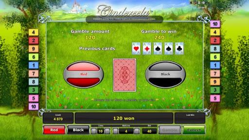 Cindereela играть бесплатно