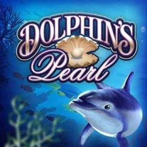 играть бесплатно Dolphin's Pearl