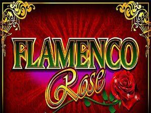 Flamenco Roses играть бесплатно