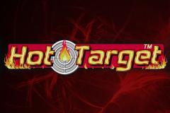 Hot Target игровой автомат
