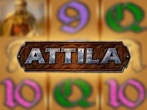 Atilla игровой автомат играть бесплатно