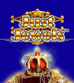 слот Just Jewels играть бесплатно
