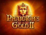 Pharaohs Gold 2 Deluxe