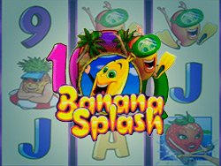 слот Банановый Всплеск играть онлайн