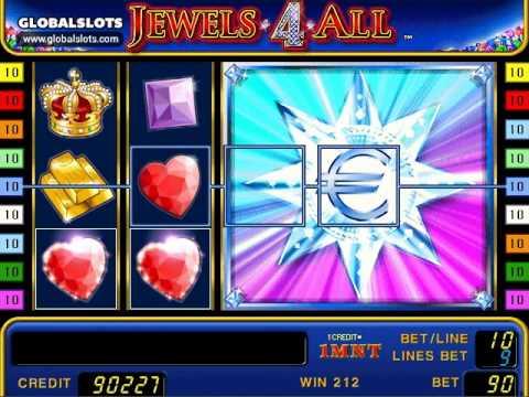 игровые автоматы играть бесплатно jewels 4 all