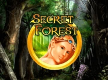 слот Secret Forest играть бесплатно