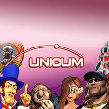 unicum игровые автоматы